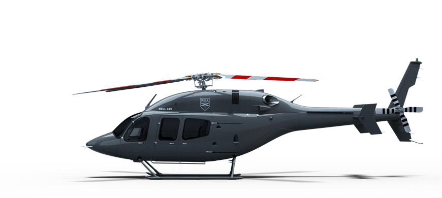 Bell 412 - A Public Safety and Energy Helicopter, Reliable