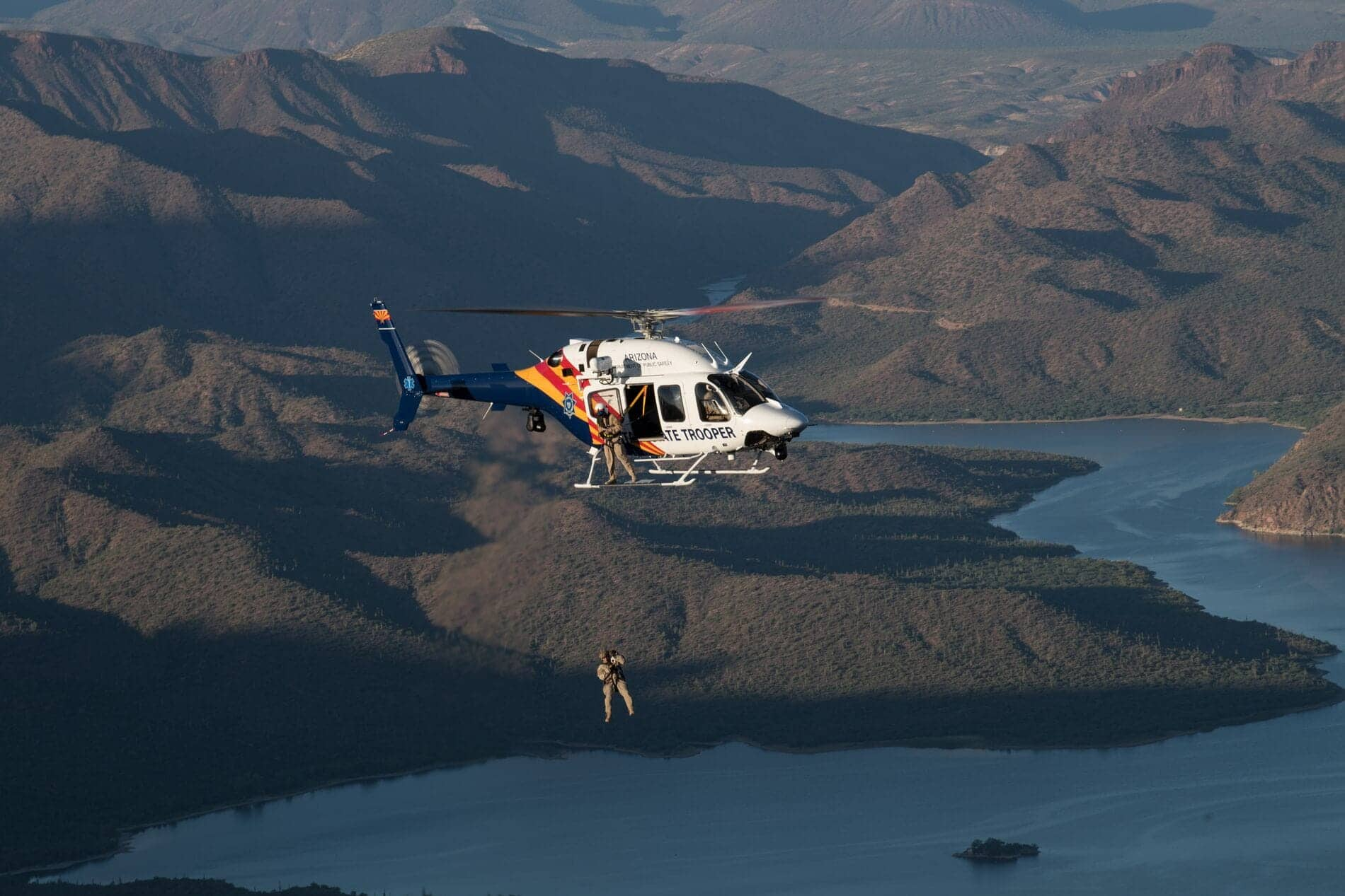 Bell 429 - Fast and Comfortable Corporate Helicopter