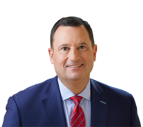 Vince Tobin - Executive Vice President, Military Business